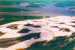 Delta do Parnaíba