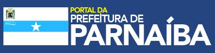 Logo Prefeitura de Parnaíba