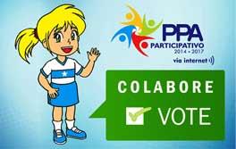 Termina este mês a participação popular via internet para o PPA Participativo