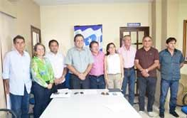 Cocal sediará terceira reunião técnica do consórcio da planície litorânea