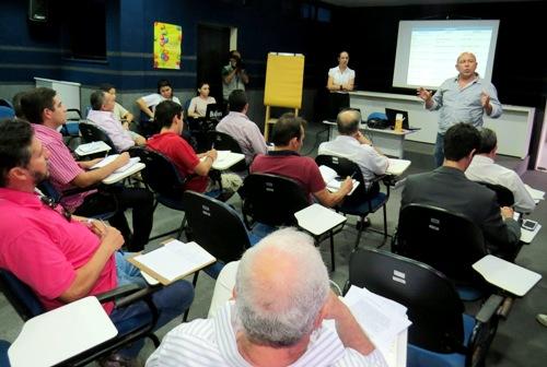 Reunião da Comissão Ícaro trata da viabilidade de voos regulares para Parnaíba