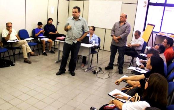 Comissão Ícaro reúne-se para determinar diretrizes de ação