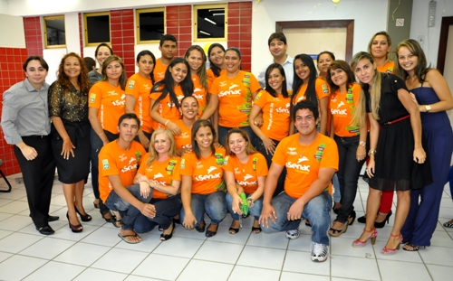 Prefeitura de Parnaíba e Senac formam novos profissionais pelo Pronatec