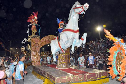 Superintendência de Cultura publica Edital do Carnaval 2014