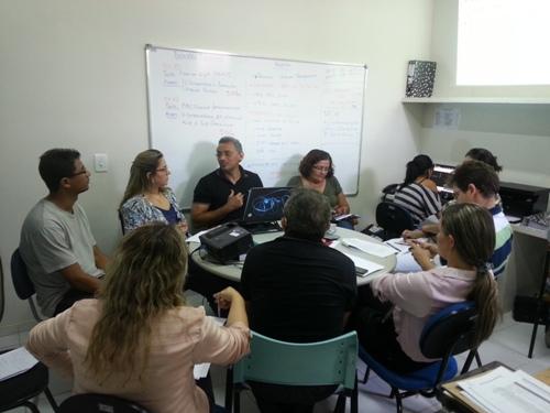 Secretaria da Saúde reúne equipe técnica para discutir Plano de contingência da dengue