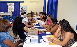 Seduc recepciona novos gestores de escolas municipais