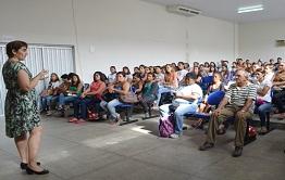 Novos zeladores são recepcionados pela Prefeitura de Parnaíba