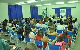 Secretaria de Educação certifica professores em Ensino Religioso