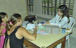 Mutirão da saúde chega mais uma vez ao Parque José Estevão