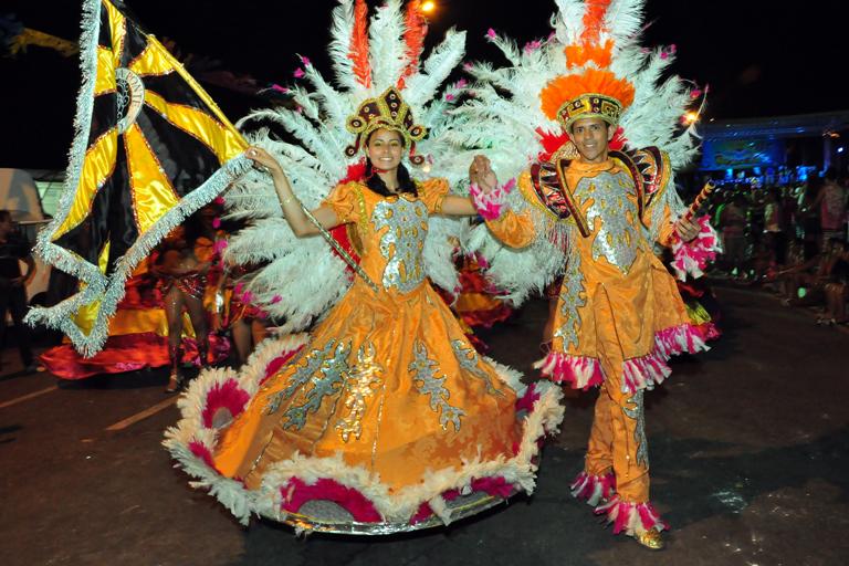 Prefeitura efetua pagamento de concursos carnavalescos