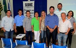 Secretaria do Trabalho articula oferta de mais cursos pelo Pronatec em Parnaíba