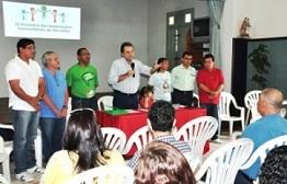 Prefeitura promove análise de atuações com associações e lideranças comunitárias