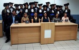 Pronatec Copa forma nova turma de organizadores de eventos em Parnaíba