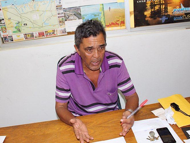 Administrador do Estádio Municipal fala da invasão ocorrida ontem (17) no local e justifica ação da polícia