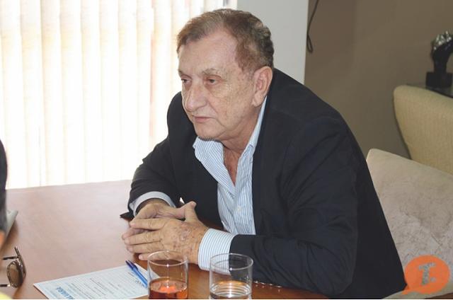 Parnaíba Trafegável: Prefeitura inicia recuperação da sinalização de trânsito nas ruas da cidade