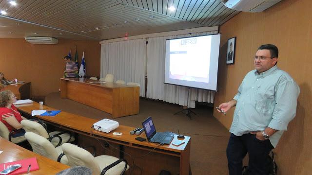 """Prefeitura de Parnaíba é parceira do """"Ação Global 2018"""": Acontece em maio no CAIC"""