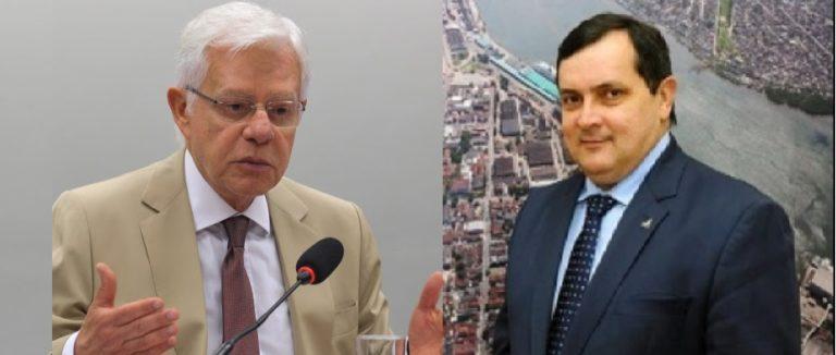 Reunião com presidente Temer faz ministros cancelarem viagem à Teresina e Parnaíba