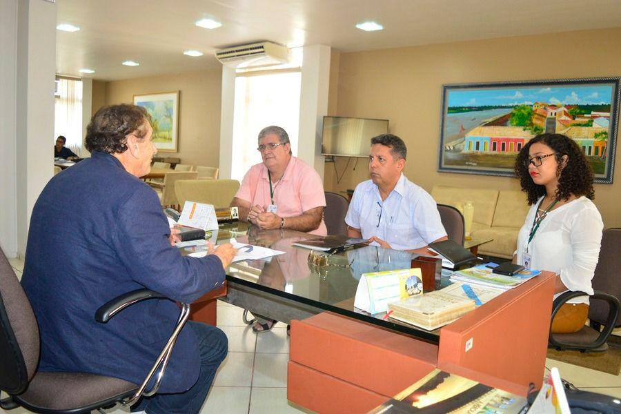 Secretário diz que SEPED termina 2018atingindo objetivos na busca do desenvolvimento defendido pelo prefeito Mão Santa