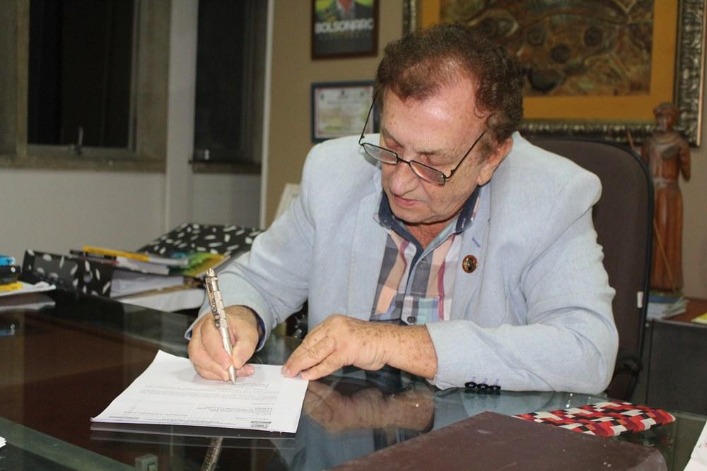 Prefeitura de Parnaíba antecipa divulgação do novo edital de Concurso da Secretaria de Saúde: Inscrições começam hoje