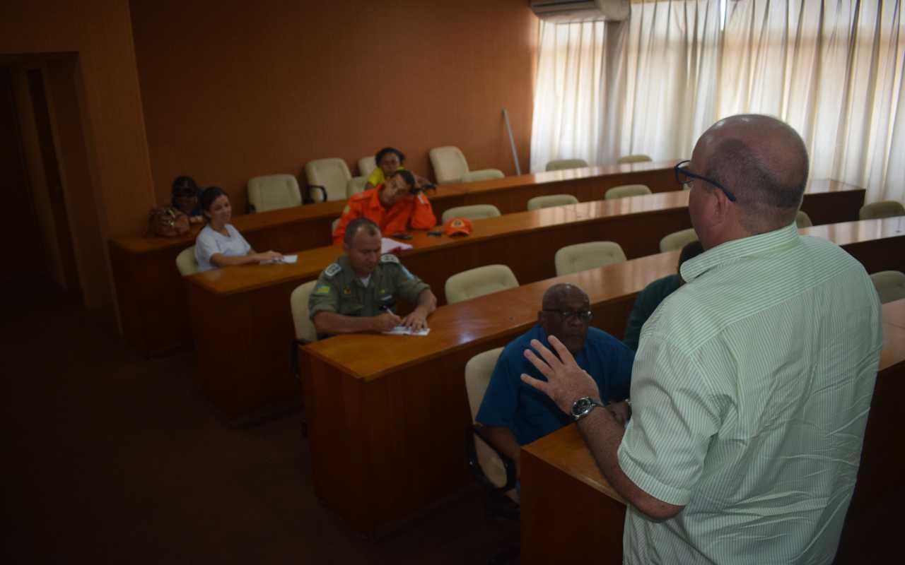 Prefeitura de Parnaíba realizará eventos festivos na virada do ano