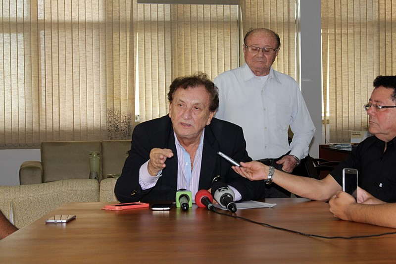 Prefeito Mão Santa destaca avanços importantes no encerramento de dois anos de sua administração
