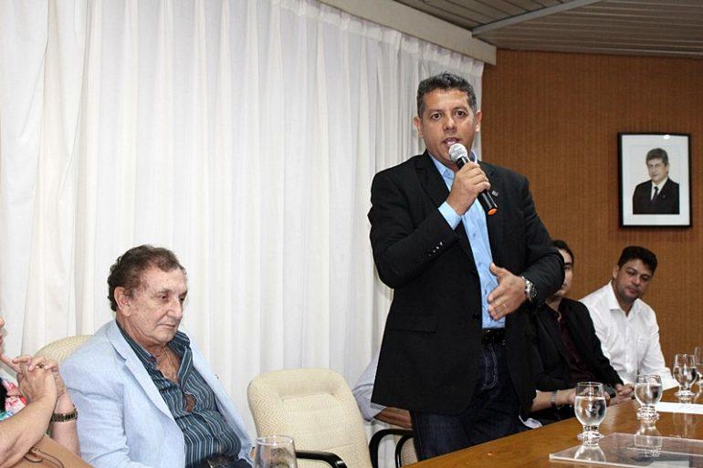 Prefeitura de Parnaíba prossegue com tratativas para revitalizar Distrito Industrial do Município
