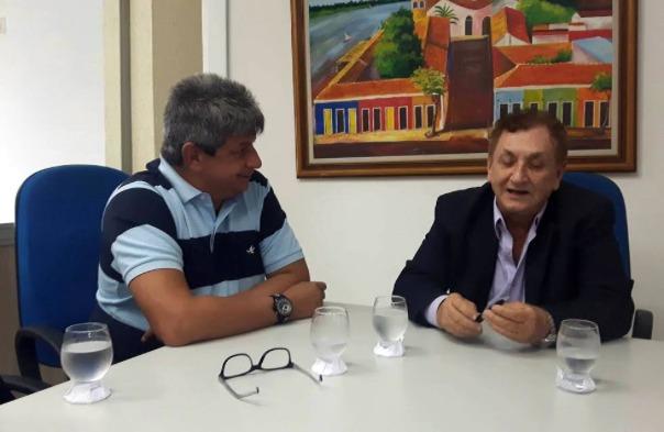 Prefeitura de Parnaíba propõe parceria com o Sistema FIEPI
