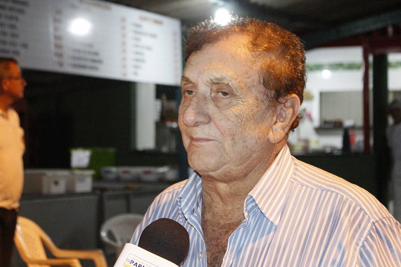 Parnaíba será o maior centro de saúde do Estado do Piauí – diz Mão Santa