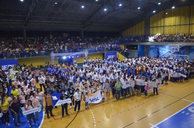 Prefeito Mão Santa autoriza a realização dos Jogos Escolares Parnaibanos 2019