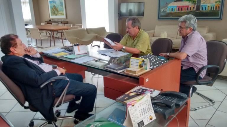 Prefeitura de Parnaíba amplia rota de coletivos para bairros distantes