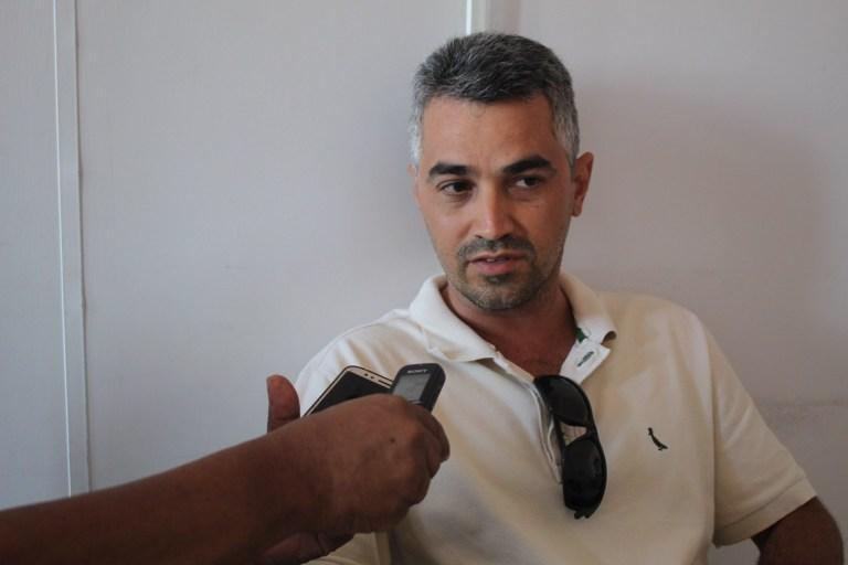 Prefeitura de Parnaíba realiza ultimos preparativos para a Expoapa 2019
