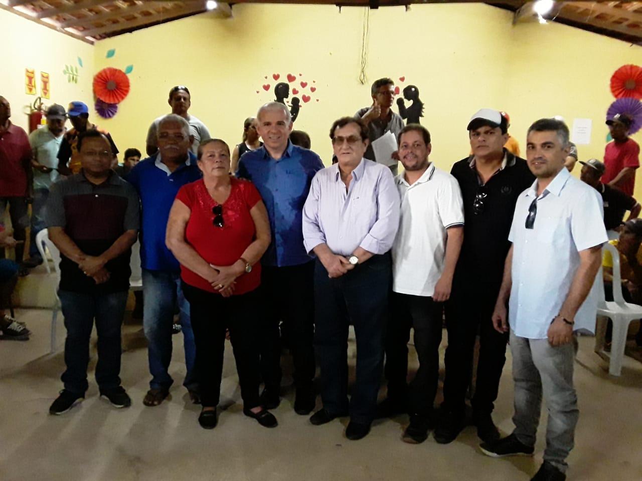Parceria Prefeitura/Incra vai injetar R$ 2,7 milhões na economia local