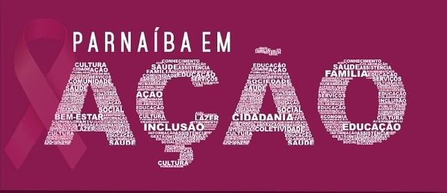 Parnaíba em ação acontece neste sábado no Bairro Planalto