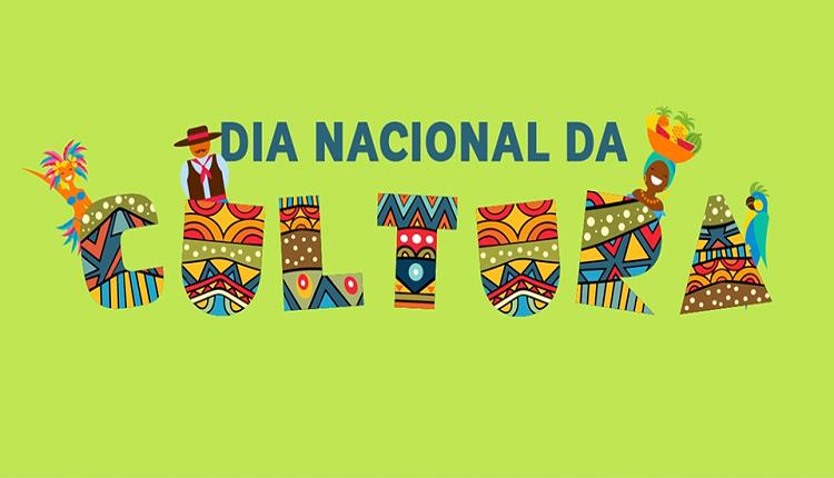 05 de Novembro – Dia da Cultura