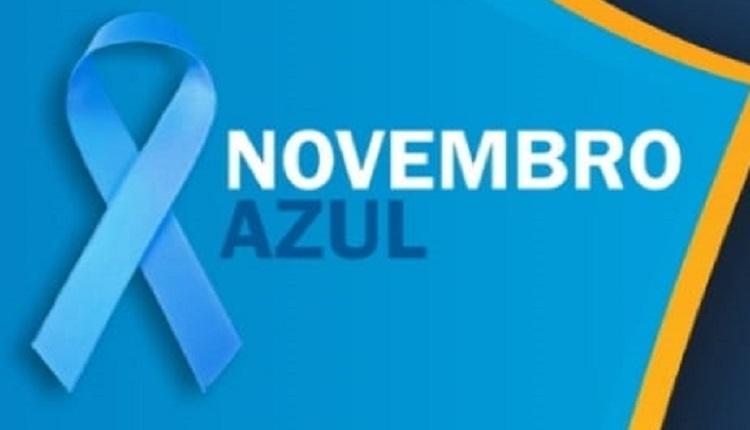 Confira a programação do Novembro Azul