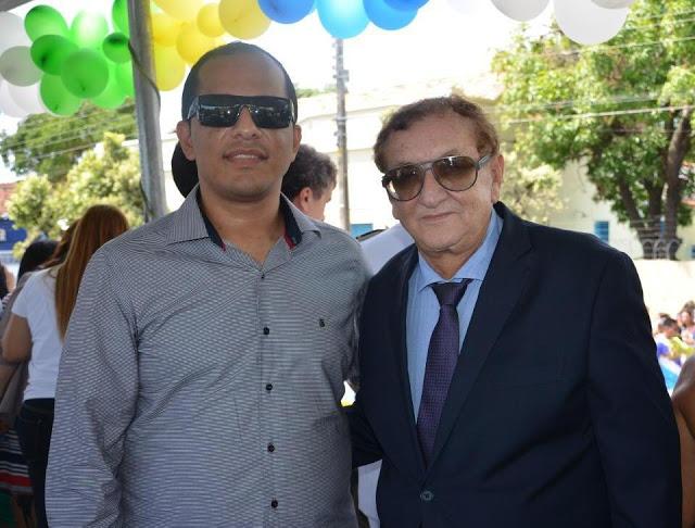 """Parnaíba recebe o programa """"Educação Conectada"""""""