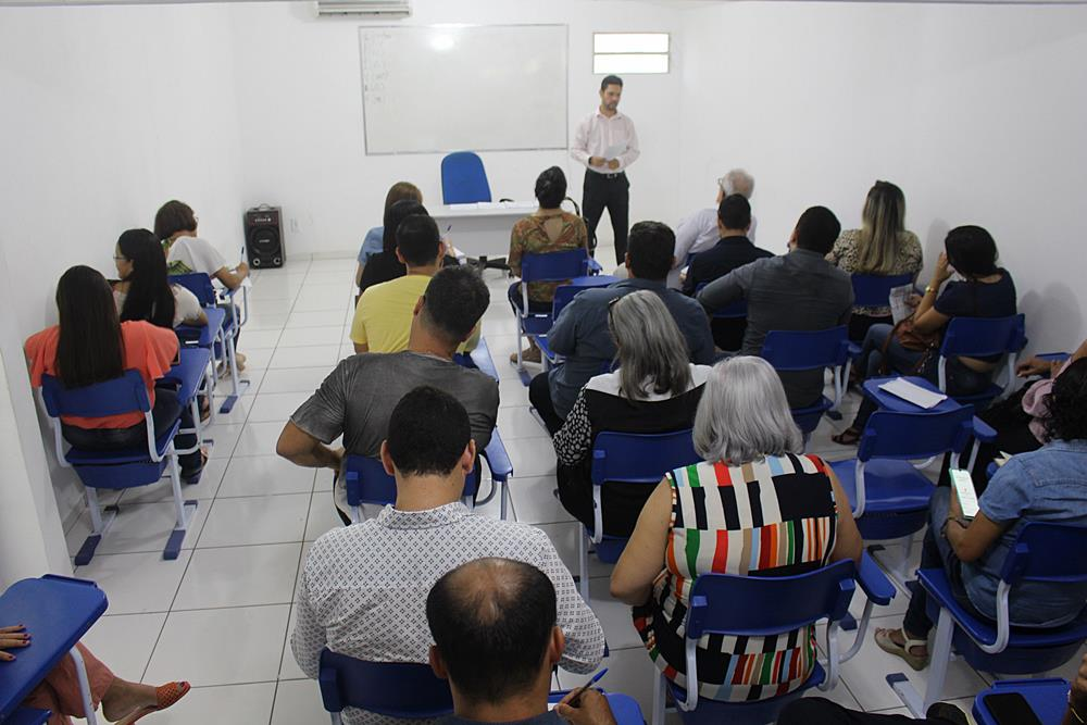 IPMP realiza Workshop para discutir a reforma da Previdência