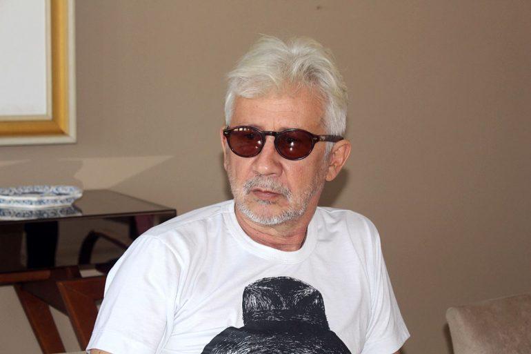 Albert Piauhy reassume Superintendência Municipal de Cultura