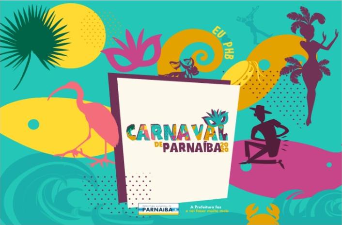 Carnaval de Parnaíba 2020: Confira os inscritos e a ordem de apresentação do concurso da corte