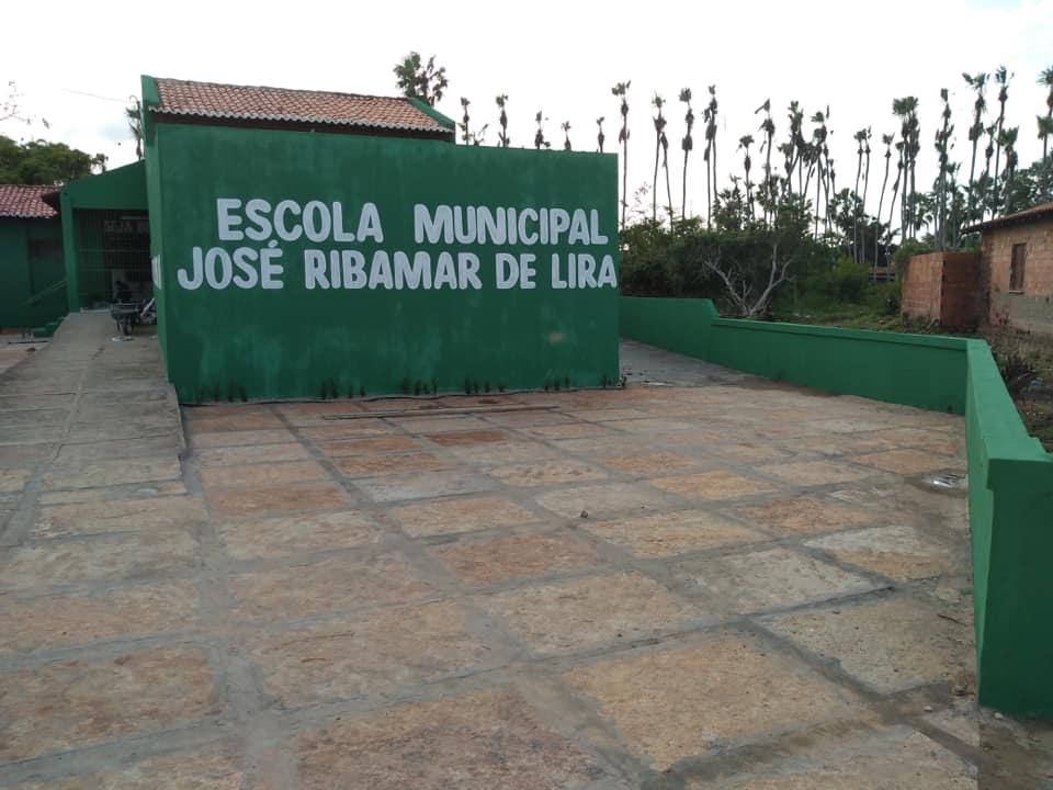 Mão Santa vai inaugurar reforma e melhorias na 78ª escola municipal