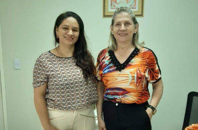 Prefeitura de Parnaíbaformaliza parceria com o Centro Judiciário de Solução de Conflitos e Cidadania