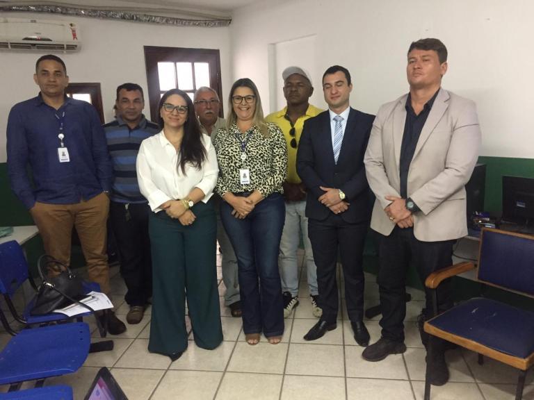Demandas da população contra a Equatorial Energia são discutidas na Prefeitura de Parnaíba
