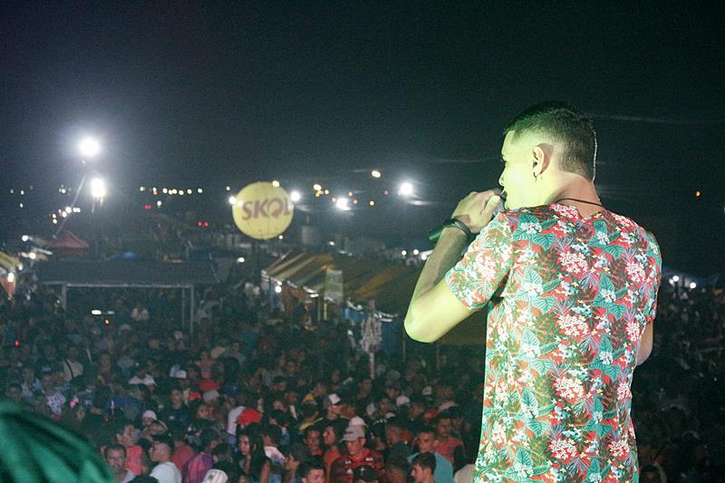 Prefeitura de Parnaíba garante carnaval de rua com muita festa e alegria