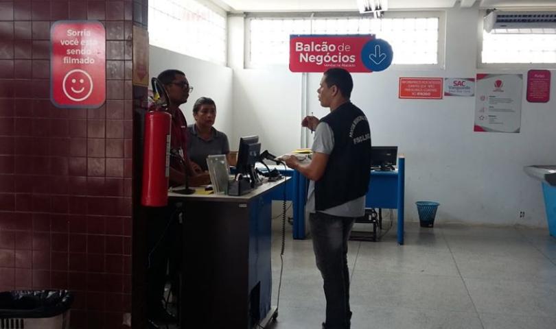 Procon Municipal notifica supermercados em possíveis aumentos abusivos por conta da quarentena