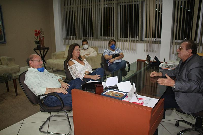 Prefeitura aguarda ação mais concreta do governo estadual no enfrentamento ao Coronavírus em Parnaíba