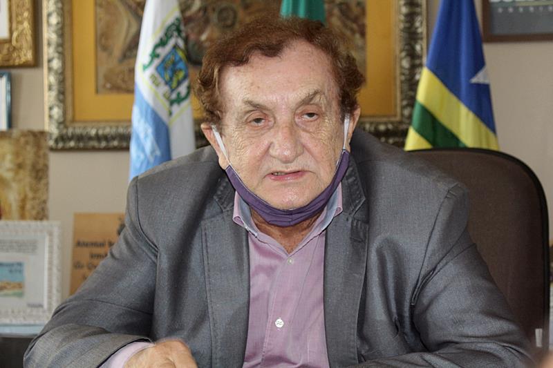 Boletim da Prefeitura de Parnaíba informa 47 casos positivos de Coronavírus