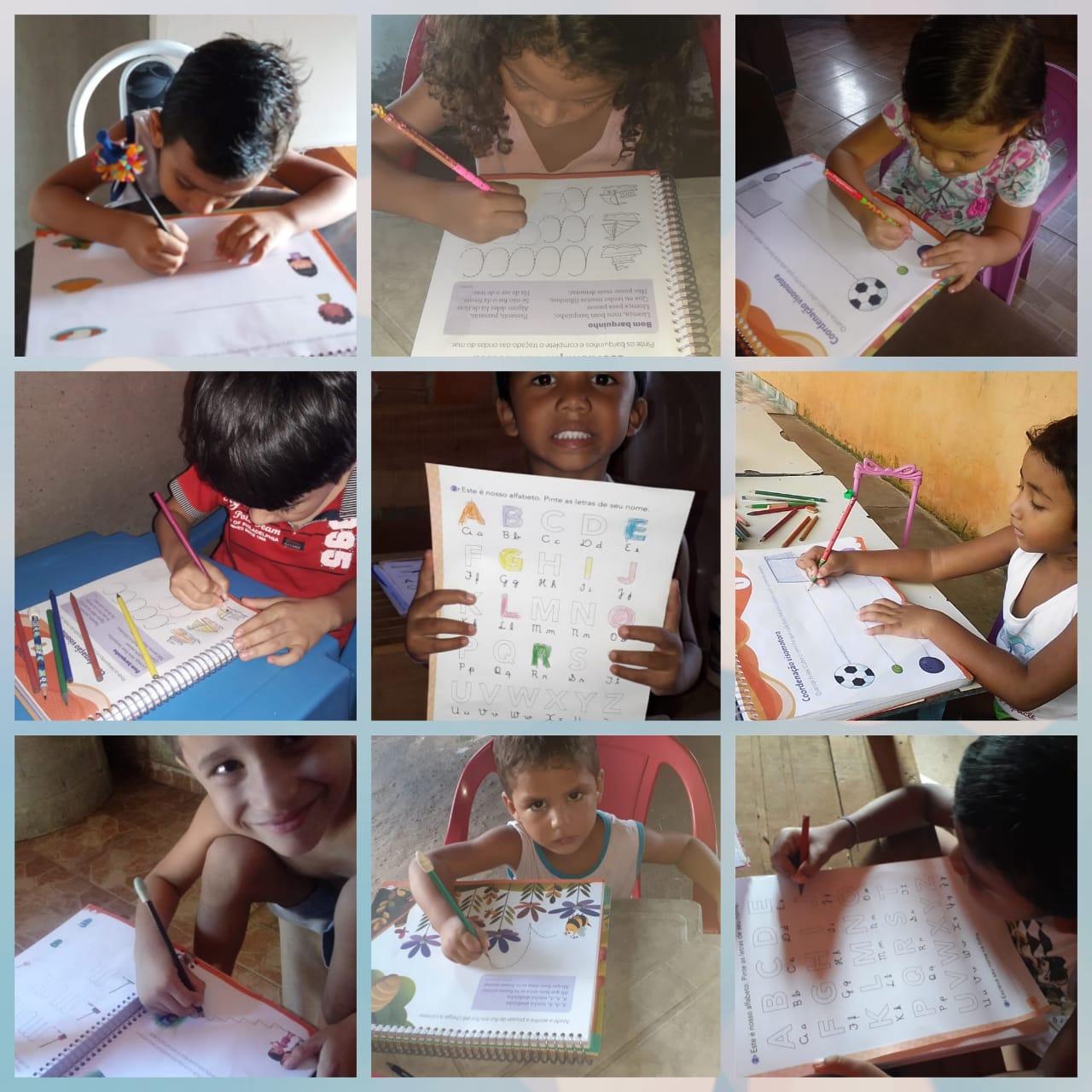 Escolas municipais de Parnaíba usam tecnologia para manter rotina de aprendizado dos estudantes