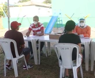 Das áreas centrais à zona rural, Prefeito Mão Santa garante testagem rápida e tratamento médico a milhares de parnaibanos