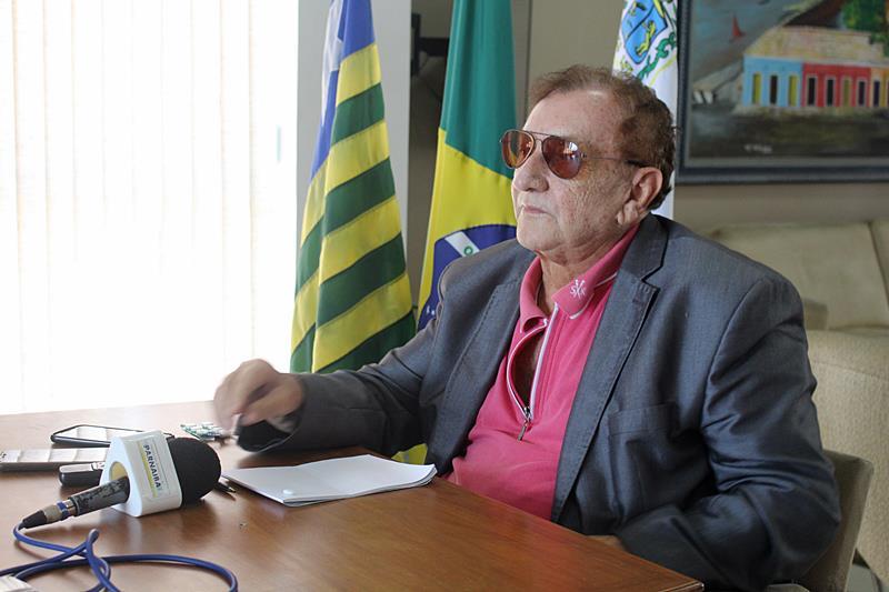 Prefeitura de Parnaíba realiza formação continuada de professores
