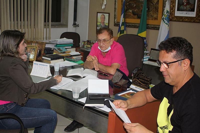 Prefeitura de Parnaíba intensifica ações para promover o turismo